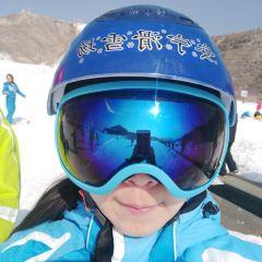 Lanzhou Anning Daqingshan Ski Resort User Photo