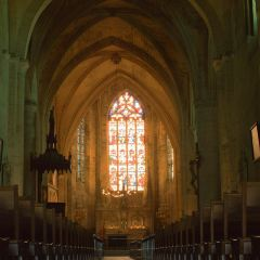 Eglise Saint-Martin de Cadillac用戶圖片