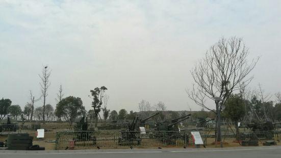 南昌軍事主題公園