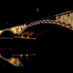 布爾津河堤夜市用戶圖片
