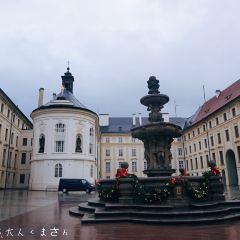 Castle District Walking Tour User Photo