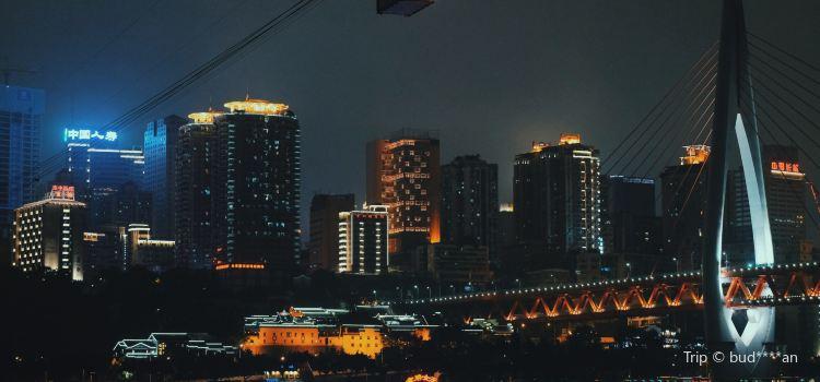 Yangtze River Cableway2