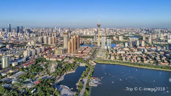 톈진 워터파크