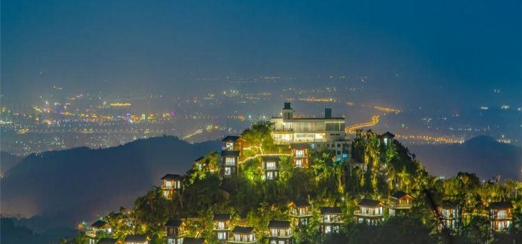 Fujian Changtai Tianzhu Mountain Happy World1