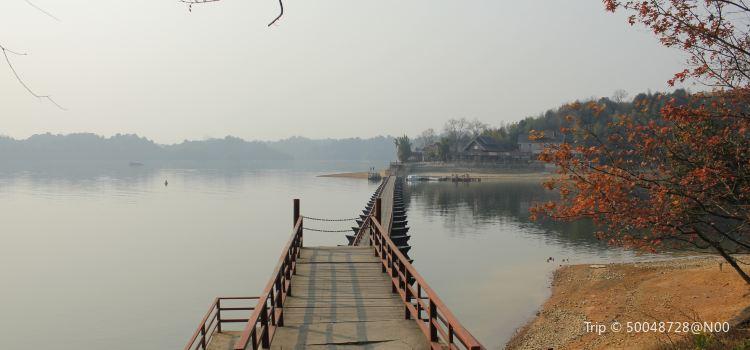 The Fairy Lake1