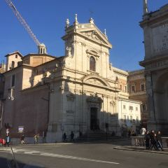 Santa Maria della Vittoria User Photo