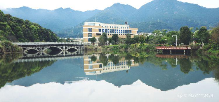 푸저우 대학교1