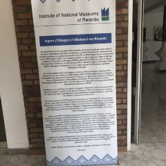 Institute of National Museums of Rwanda User Photo