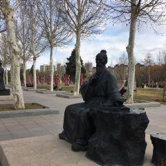 Cangzhou Celebrity Botanical Garden User Photo
