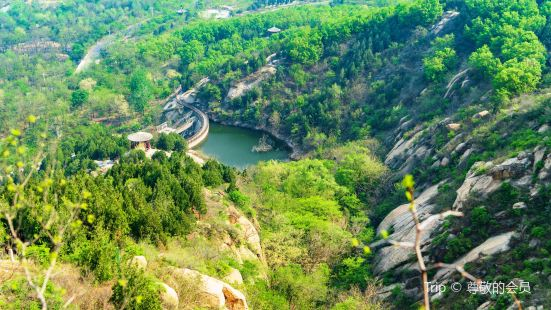 Fenghuangling Natural Scenic Area