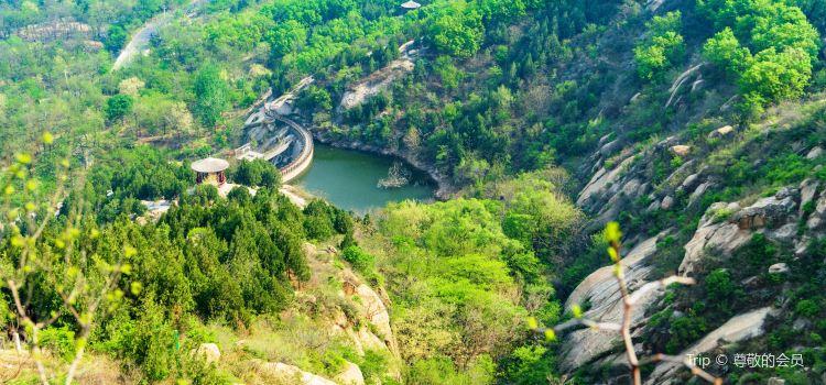 펑황링 자연 풍경명승구