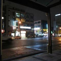 Black Pork Street User Photo