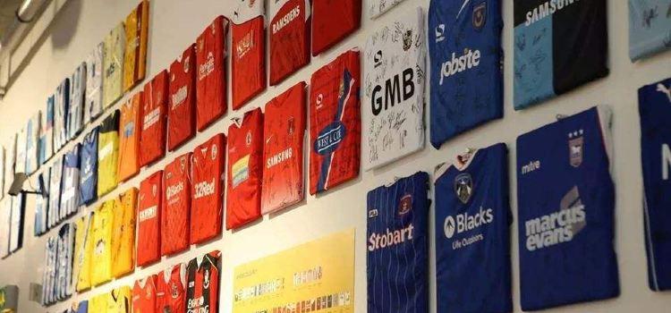 국립 축구박물관1