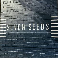 Seven Seeds用戶圖片