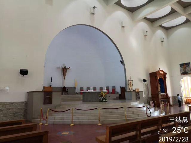 Iglesia La Merced