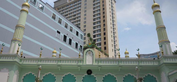 Saigon Central Mosque2