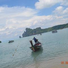 Loh Dalum Bay User Photo