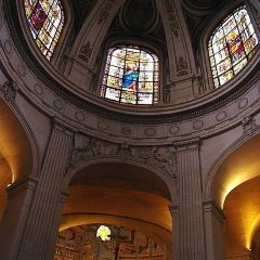 Eglise Saint-Roch User Photo