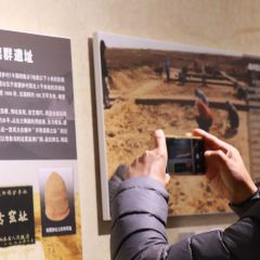 Dongying Salt Culture Museum User Photo