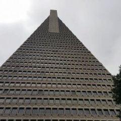 泛美金字塔用戶圖片