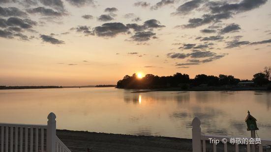 Buckeye Lake State Park