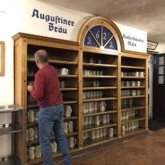 Augustiner Braustuebl User Photo