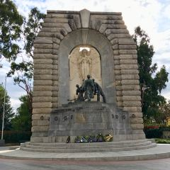 National War Memorial, Adelaide User Photo