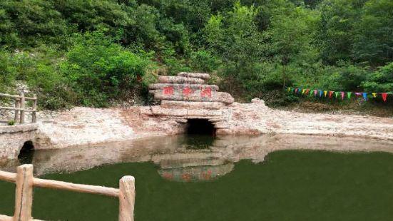 麗水洞風景區