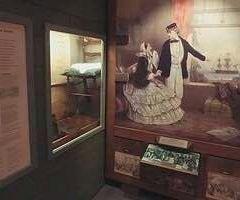 Migration Museum User Photo
