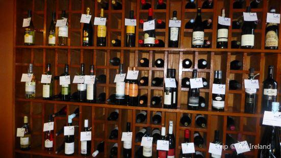 Proprietor's Reserve Wine Bar