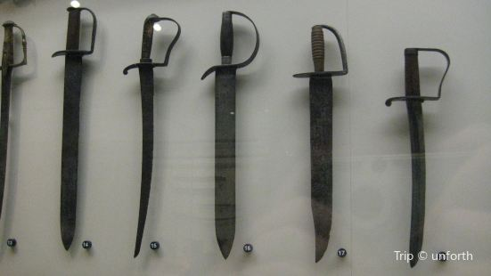 National Knife Museum