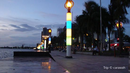 Baywalk