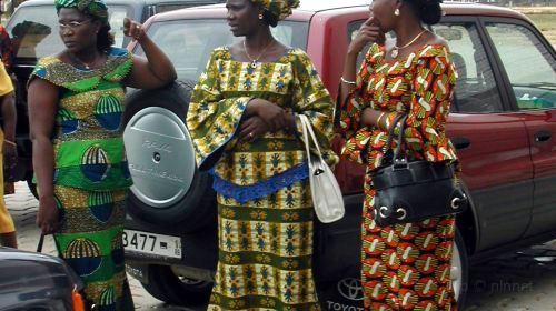 Yaounde