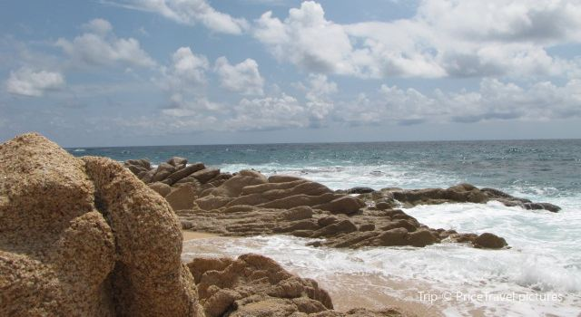 Bahia Chileno