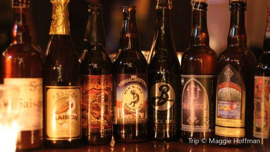The Black Abbey Brewing Company LLC.