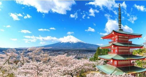 「日」遊最佳入門之選:探索東京、京都,感受傳統面貌下的現代感