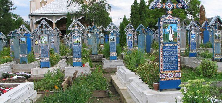 Merry Cemetery1