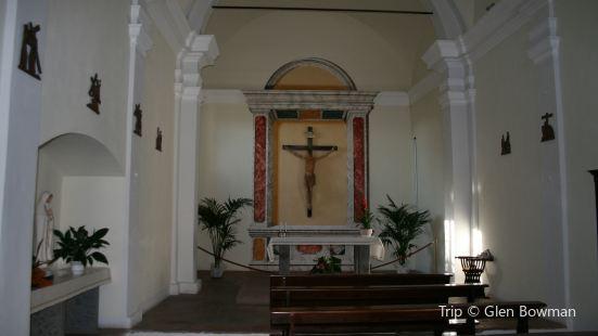 Parrocchia San Martino A Strada