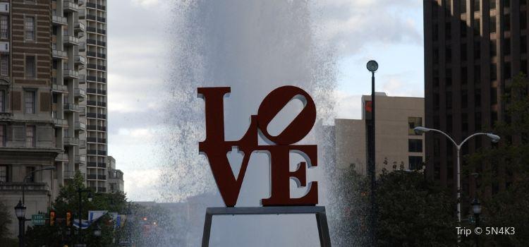 Love Park2