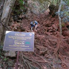 Railay Rock Climbing User Photo