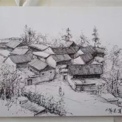 Wenzheng Painting & Calligraphy Academy User Photo