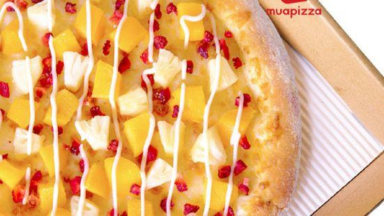 慕瑪披薩Muapizza(環宇城店)