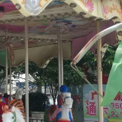 Dongfang Xinshiji Fairyland Ticket Office User Photo