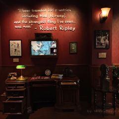瑞利普信不信由你博物館用戶圖片