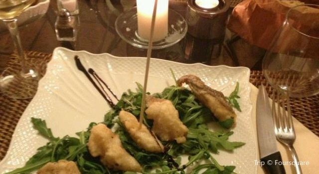 Terrazza 45 Reviews Food Drinks In Tuscany Fiesole Trip Com