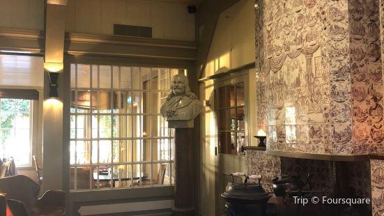 Restaurant De Hoop Op d'Swarte Walvis