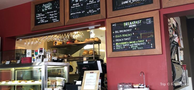 Rouge Cafe2