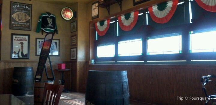 Waxy O'Shea's Irish Pub2