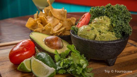 Mexican Inn Cafes