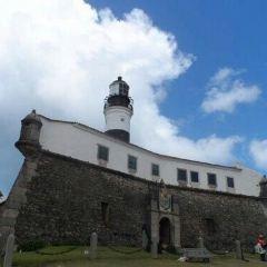 Nautico da Bahia Museum User Photo
